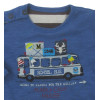 T-Shirt réversible - MARESE - 6 mois (67)