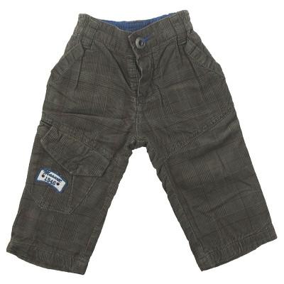 Pantalon doublé - MARESE - 6 mois (67)