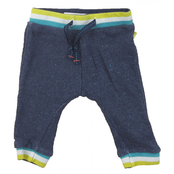 Pantalon training - BABYFACE - 0-2 mois (50-56)