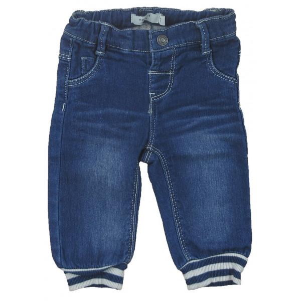 Pantalon training - NAME IT - 2-4 mois (62)