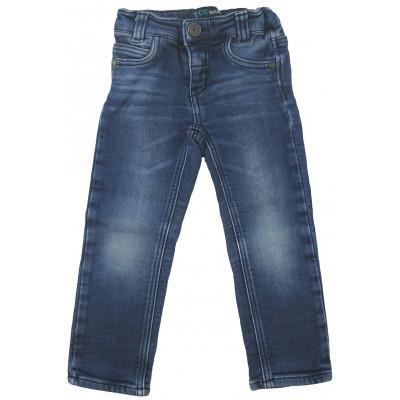 Jeans - YCC - 2-3 ans (98)