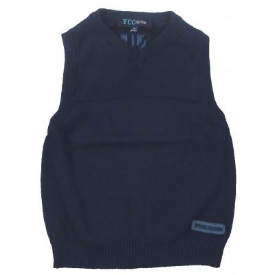 Pull en laine - YCC - 4 ans (104)