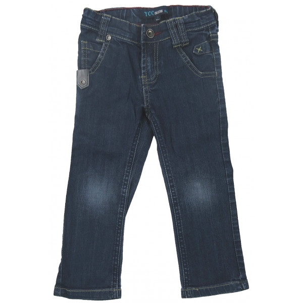 Jeans - YCC - 3 ans (98)