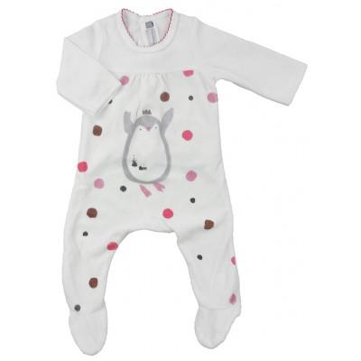 Pyjama - CATIMINI - 1 mois (53)