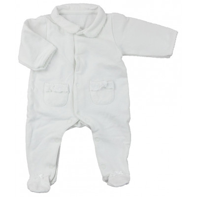 Pyjama - FIRST - 1 mois (56)