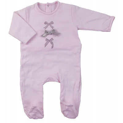 Pyjama - FIRST - 3 mois (62)