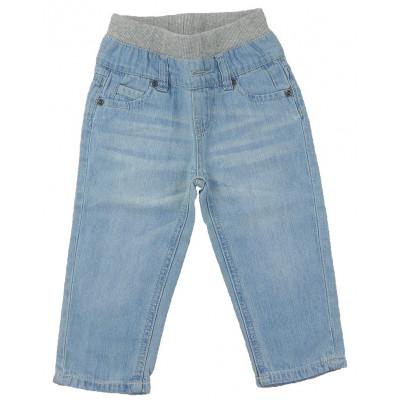 Jeans - 3 POMMES - 18 mois (80)