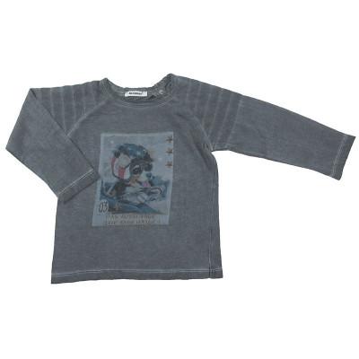 T-Shirt - 3 POMMES - 2 ans (86)