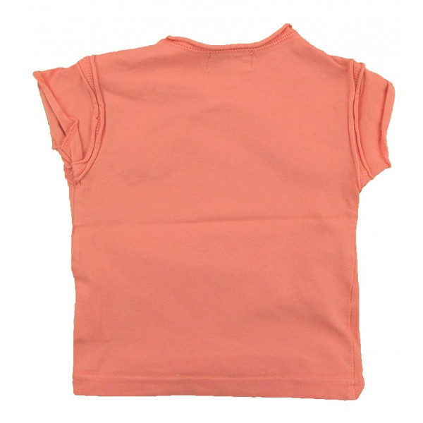 T-Shirt - - - 3 mois