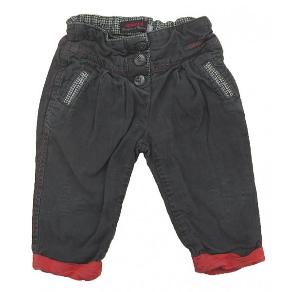 Pantalon - CATIMINI - 12 mois