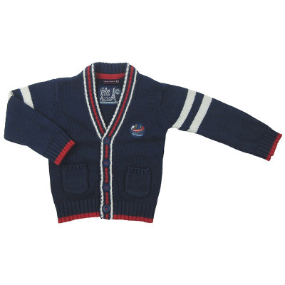 Gilet - SERGENT MAJOR - 2 ans (86)