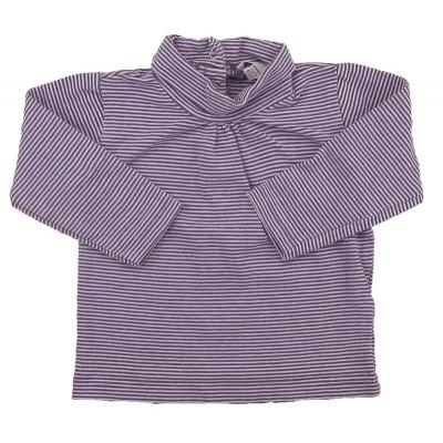 T-shirt - GRAIN DE BLÉ - 6 mois