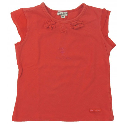 T-Shirt - ELIANE ET LENA - 4 ans