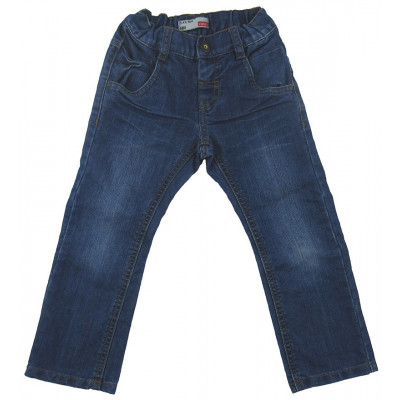 Jeans - NAME IT - 3-4 ans (104)