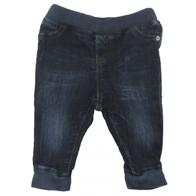 Jeans - GUESS - 6-9 mois (73)