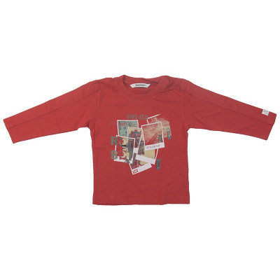 T-Shirt - 3 POMMES - 18 mois (81)