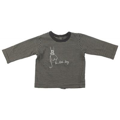 T-Shirt - VERTBAUDET - 6 mois (67)