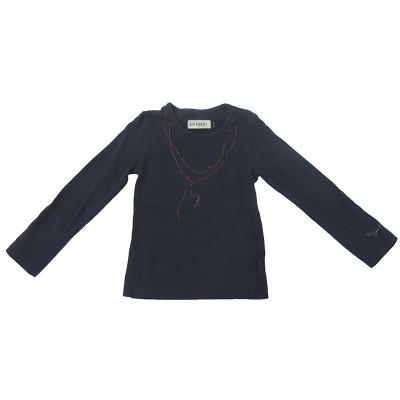 T-Shirt - JEAN BOURGET - 4 ans (104)