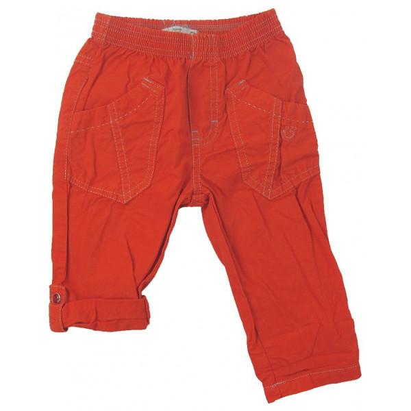 Pantalon convertible - GYMP - 9 mois (74)
