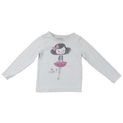 T-Shirt - LISA ROSE - 3 ans (98)