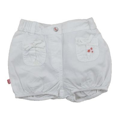 Short - Okaidi-Obaibi - 3 mois