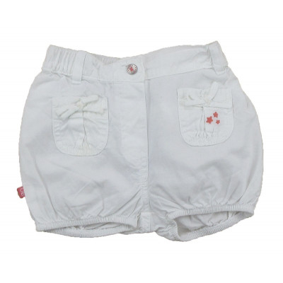 Short - OBAÏBI - 3 mois (60)