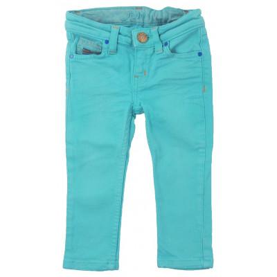 Jeans - J & JOY - 2 ans