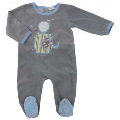 Pyjama - ABSORBA - 9 mois (71)