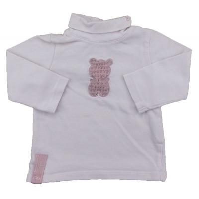 T-Shirt - Okaidi-Obaibi - 6 mois
