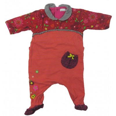 Pyjama - CATIMINI - 1 mois (54)