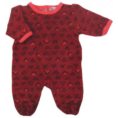 Pyjama - DPAM - 1 mois (53)