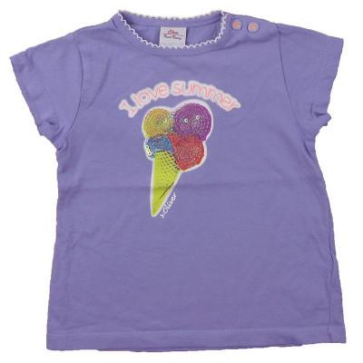 T-Shirt - s.OLIVER - 3 mois (62)