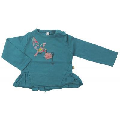 T-Shirt - BABYFACE - 4-7 mois (68)