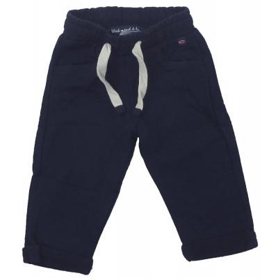 Pantalon training - WEEKEND A LA MER - 3 mois