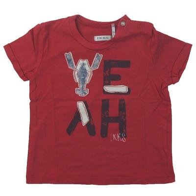 T-Shirt - IKKS - 12 mois (74)
