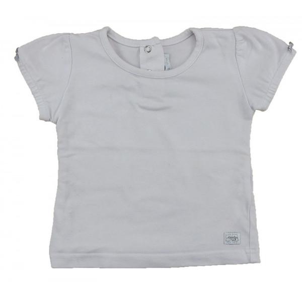 T-Shirt - ABSORBA - 6 mois