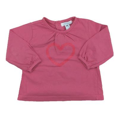 T-Shirt - Okaidi-Obaibi - 3 mois