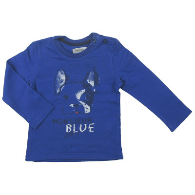 T-Shirt - JEAN BOURGET - 2 ans (86)
