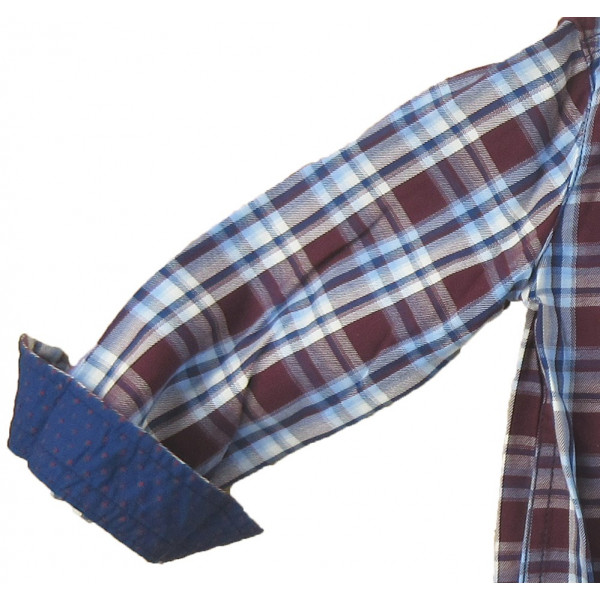Shirt - SERGENT MAJOR - 2 jaar (86)