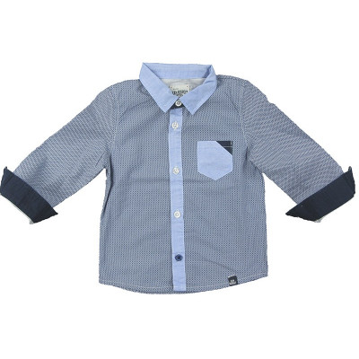 Chemise - JEAN BOURGET - 2 ans (86)