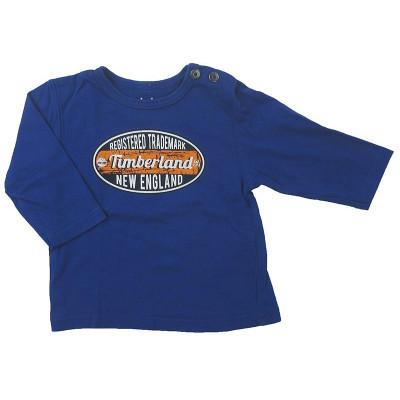 T-Shirt - TIMBERLAND - 6 mois (68)