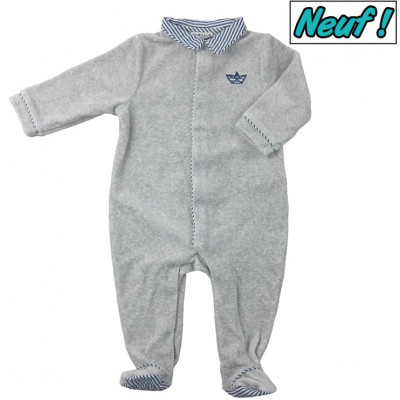 Pyjama neuf - CYRILLUS - 9 mois (71)