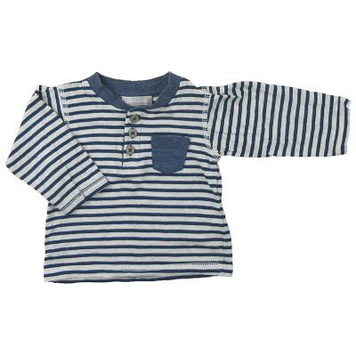 T-Shirt - GRAIN DE BLÉ - 3 mois (59)
