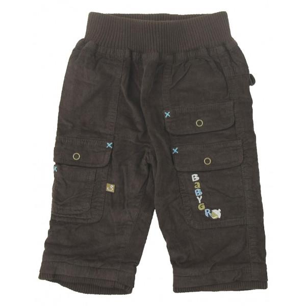 Pantalon - BABYGRO - 6 mois (67)