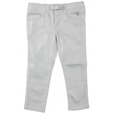 Pantalon 7/8 - OKAÏDI - 3 ans (94)