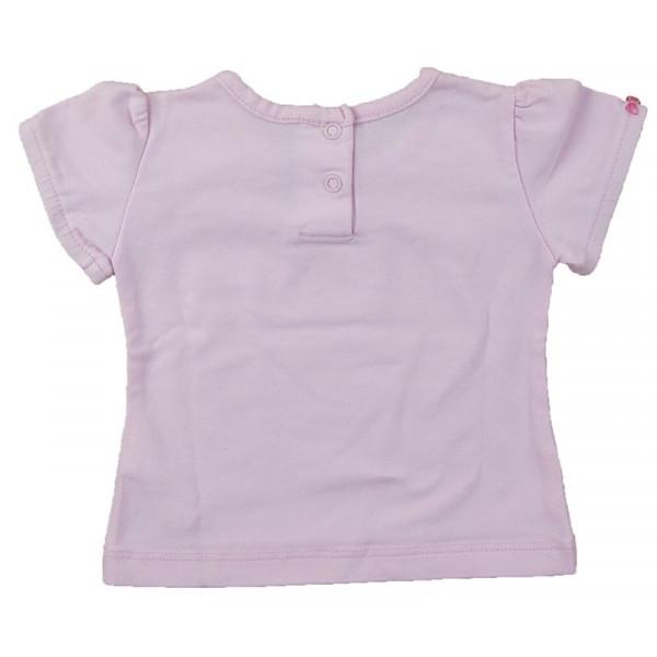 T-Shirt - ABSORBA - 3 maanden (60)