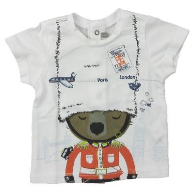T-Shirt - CATIMINI - 1 mois (53)