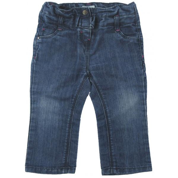 Jeans - OBAÏBI - 18 mois (81)