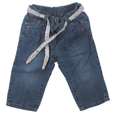 Jeans - OBAÏBI - 12 mois (74)