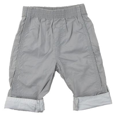 Pantalon convertible - GYMP - 3 mois (62)